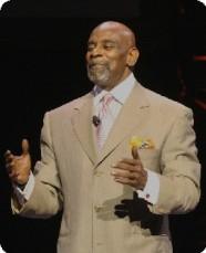 Chris Gardner en 2007