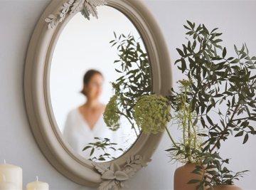 espejo reflejo