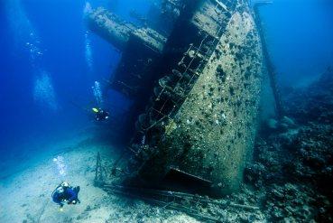 Thistlegorm Mar Rojo