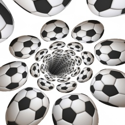 soccer-ball-tunnel